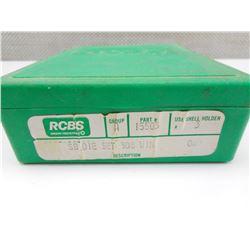 RCBS 308 WIN RELOADING DIES