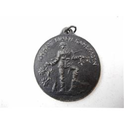 GERMAN WWI PATRIOTIC MEDAL NO RIBBON