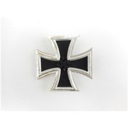 GERMAN WWII 1ST CLASS IRON CROSS PIN REPRODUCTION