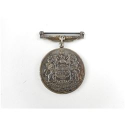 CANADIAN WWII VOLUNTARY SERVICE MEDAL