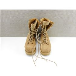 CANADIAN MILITARY HOT WEATHER COMBAT BOOTS