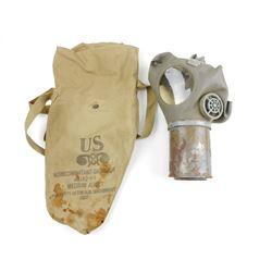 U.S. NONCOMBATANT GAS MASK