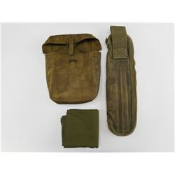 CANADIAN ARMY FIELD EQUIPMENT