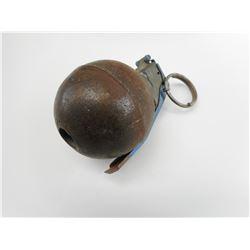 INERT BASEBALL GRENADE