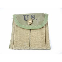WWII  MAGAZINE HOLSTER
