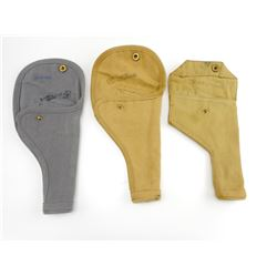 CANVAS CANADIAN HOLSTERS