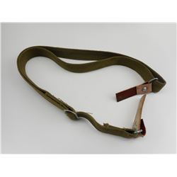 CHINESE SKS CANVAS SLING
