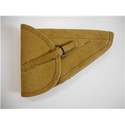 CANADIAN WWII CANVAS HOLSTER