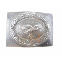 GERMAN WWII LUFTWAFFE BUCKLE