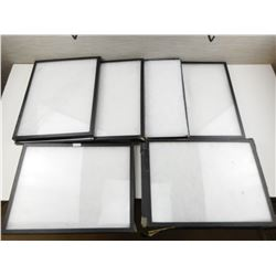 PADDED DISPLAY BOARDS