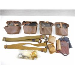 ASSORTED RUSSIAN SKS/ MOSIN ACCESSORIES