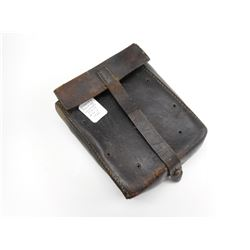GERMAN WWII MG GUNNERS POUCH M34