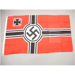 GERMAN WWII ERA 3RD REICH WEHRMACHT WAR FLAG