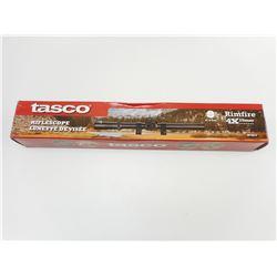 TASCO 4X15MM RIFLESCOPE