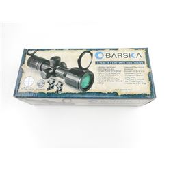 BARSKA 3-9X40MM SCOPE