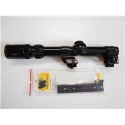 BUSHNELL BANNER 1.5- 4X 20 SCOPE