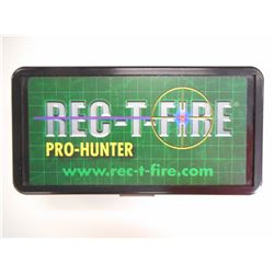REC-T-FIRE LASER BORE SIGHTER
