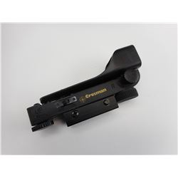 CROSMAN RED DOT SIGHT