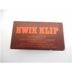 KWIK KLIP 25-06/270/7 EXP/ 30-06/7X57 MAGAZINE