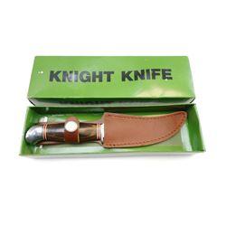 RUKO KNIFE WITH SHEATH