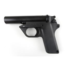 POLISH RADOM WZ78 NATO FLARE GUN
