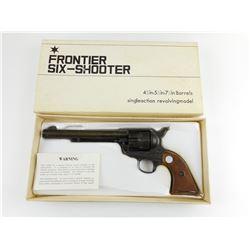 FRONTIER SIX-SHOOTER REVOLVINGMODEL/REPRODUCTION