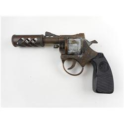 VINTAGE YONG YAO MOTIC-259 TOY GUN
