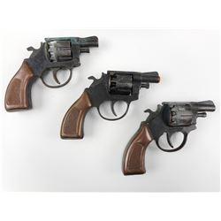 VICTORY 8 SHOT CAP GUNS