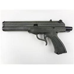 VINTAGE THE SURVIVAL GAME SPLATMASTER PAINTBALL GUN