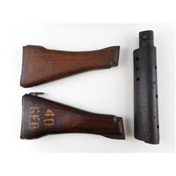L1A1 GUN PARTS