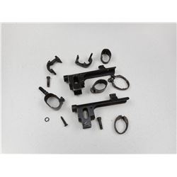 ASSORTED LEE ENFIELD PARTS