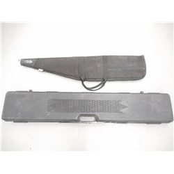 HARD & SOFT RIFLE CASE