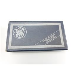 EMPTY S&W MODEL 12-2 BOX