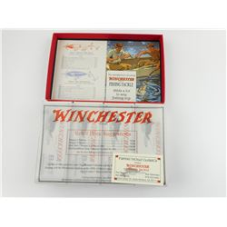 WINCHESTER BAIT MINNOW COLLECTION