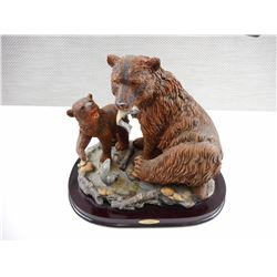 THE NATELIA COLLECTION: BEARS