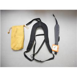 ASSORTED FIREARM & HUNTING ACCESSORIES