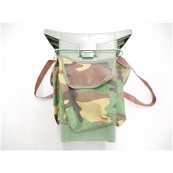 WOODSTREAM HUNTER SEAT 9080 STORAGE BUCKET