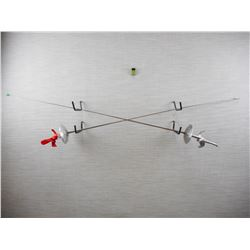 FENCING/EPEE SWORDS