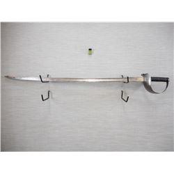 BRAZILLIAN CAVALRY SWORD