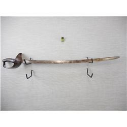 SPANISH ARTILLERY SWORD FOR COLOMBIA