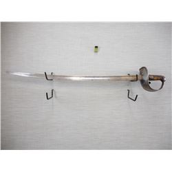 SWISS CAVALRY SWORD