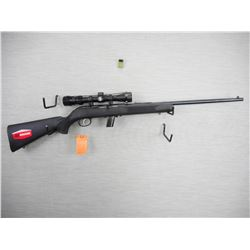 SAVAGE, MODEL: 64, CALIBER: 22 LR