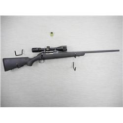 RUGER, MODEL: AMERICAN , CALIBER: 22-250 REM