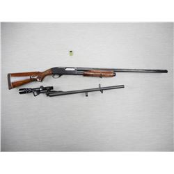REMINGTON, MODEL: 870 WINGMASTER , CALIBER: 12GA X 2 3/4