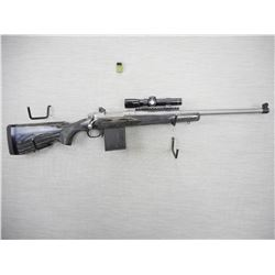 RUGER, MODEL: SCOUT RIFLE , CALIBER: 308 WIN