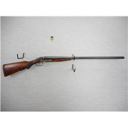 RIVERSIDE ARMS, MODEL: SIDE BY SIDE , CALIBER: 12GA X 2 3/4""