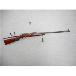 TOZ, MODEL: SINGLE SHOT, CALIBER: 22 LR