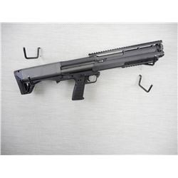 KEL-TEC, MODEL: KSG PUMP ACTION , CALIBER: 12GA X 3""