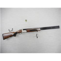KHAN ARMS, MODEL: SUPER SPORT SKEET, CALIBER: 12GA X 3""