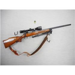 REMINGTON, MODEL: 700, CALIBER: 22-250 REM